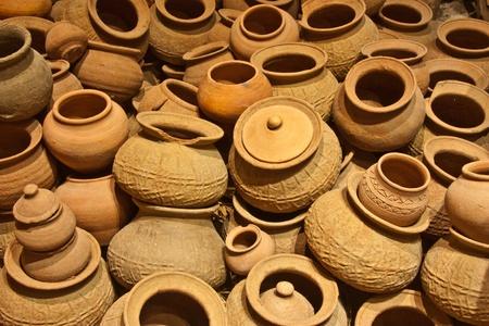 ethnology: Ancient, antique, pottery, art, bowls, ethnic, ethnology, heritage, history