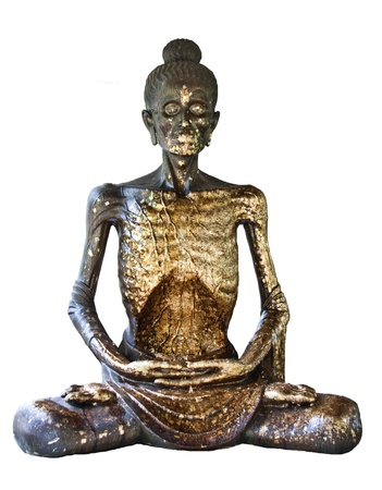 sacred source: Thai Buddha images of another. The sculpture is the skinny. There is not much to see.