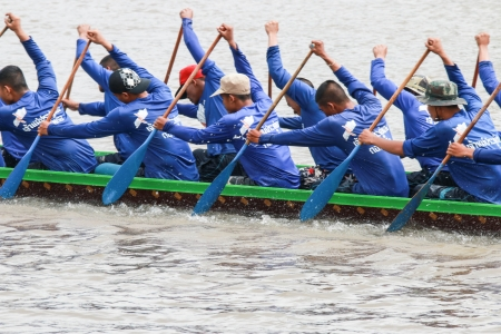 Rowing Regatta The regatta, which requires more power. And the unity of the race. Opponent to win Editorial
