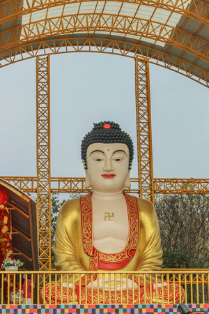 KA: Buddha means that God created instead of King Buddha. To worship May be carved out of various materials such as stone, wood, ivory or other Sawasdee Ka.