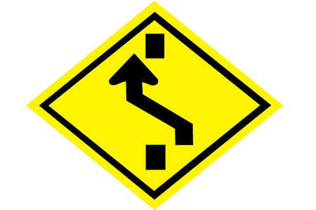 Traffic means the traffic that used to control traffic. Usually a light or stop sign Often with the aim to Be the commander of the traffic moving