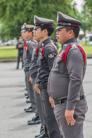 authorities: The name of the police authorities. Is responsible for patrolling peacekeeping arrest and suppress the offense. Called police on duty as sheriff.