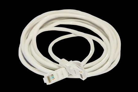 electrical appliances: Power cable is used to send electricity from one place to another without electricity. As a conductor of electricity through the wires to electrical appliances.