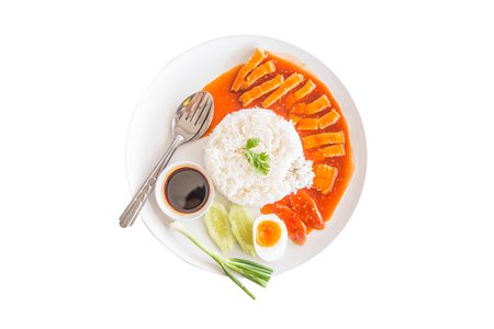 Thailand is Thailands food dish. Are accumulated and transmitted continuously from the past. As a national identity