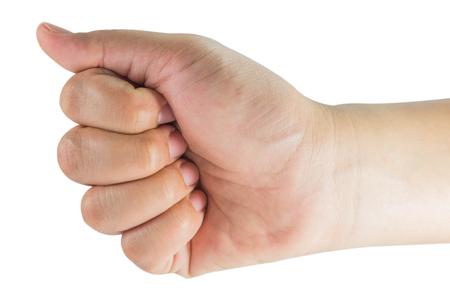 손은 타고난 것이며 평생 변화하지 않을 것입니다. 이로 인해 전 세계 수십억 명의 사람들이 지문을 가진 사람이 없습니다.