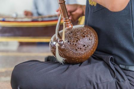 thai musical instrument: Thailand instrument