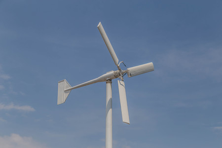Wind energy is a natural energy that can be utilized. We humans make use of wind energy for thousands of years. In a comfortable life.