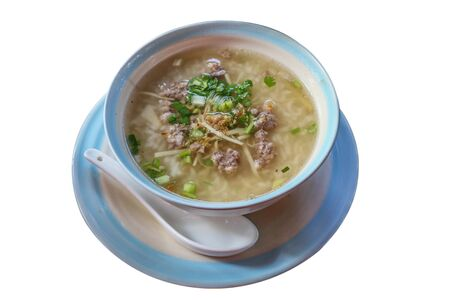 Thailand is Thailand's food dish. Are accumulated and transmitted continuously from the past. As a national identity