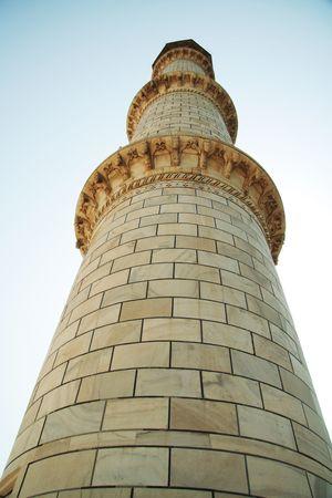Taj Mahal decor Stock Photo - 948458