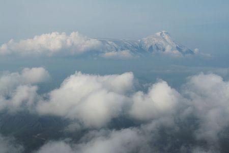 ourdoor: Mountain on Kamchatka