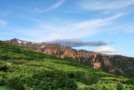 kamchatka: Paesaggi sulla Kamchatka, Russia