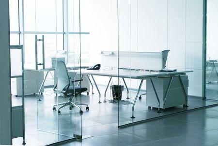 mobiliario de oficina: en el cargo