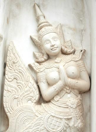 far eastern: Sculpture