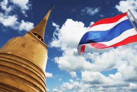 Thailand symbol photo
