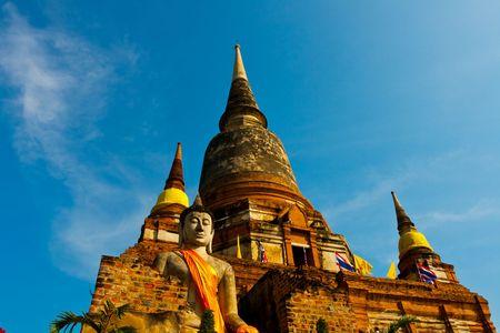 stupas: Tempio in Tailandia LANG_EVOIMAGES