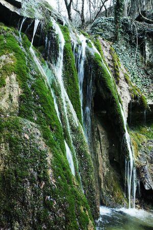 Waterfall Stock Photo - 4652983