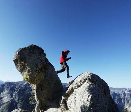 Yosemite Stock Photo - 5000963