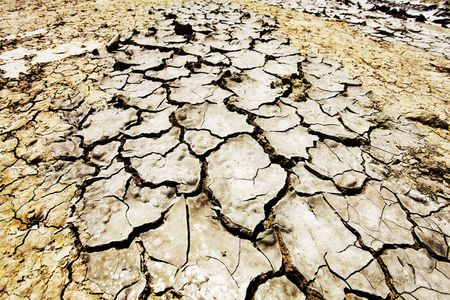 Drought land Stock Photo - 5362646