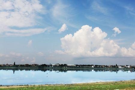 lake Stock Photo - 5422503