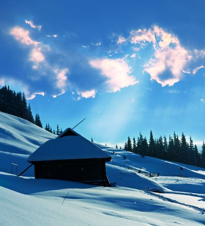 Winter Stock Photo - 6012181