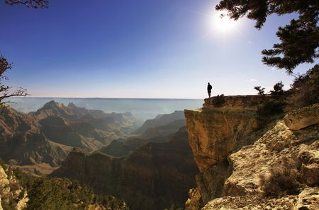 Grand Canyon Stock Photo - 6081782
