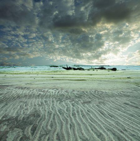rote: sceleton coast