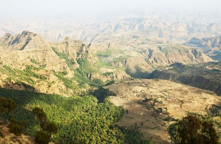 african landscapes photo