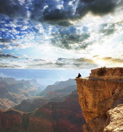 Grand Canyon Stock Photo - 6580261