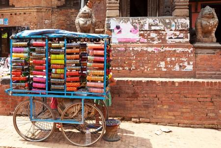 street market: street market