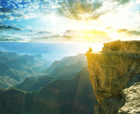 inspiratie: Grand Canyon