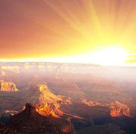 Grand Canyon Stock Photo - 6982169