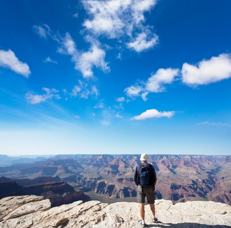 Grand Canyon Stock Photo - 7003569