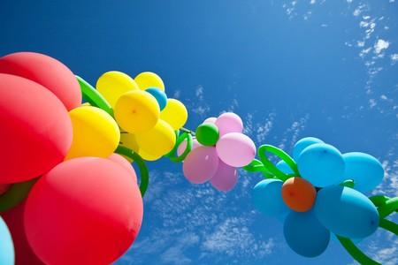 balloons Stock Photo - 7764253