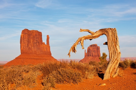 Monument valley,Utah,USA Stock Photo - 8226676