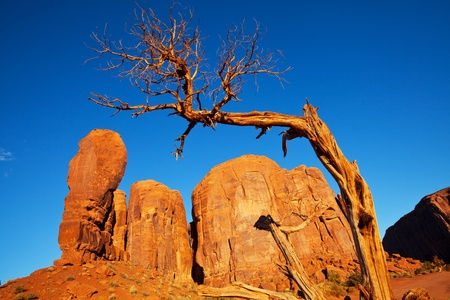 Monument Valley,Utah,USA Stock Photo - 9248617