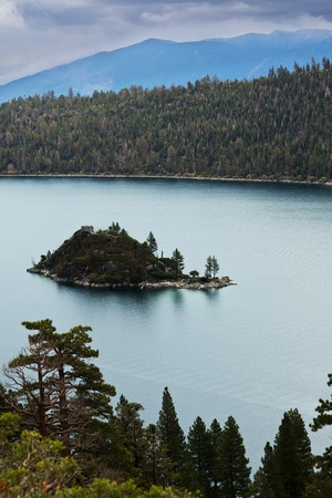 Lake Tahoe Stock Photo - 9672470