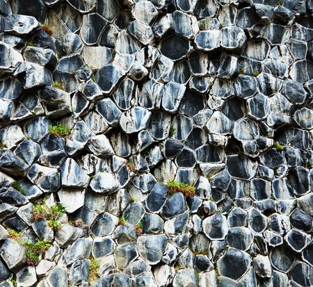 bazalt: bazalt texture