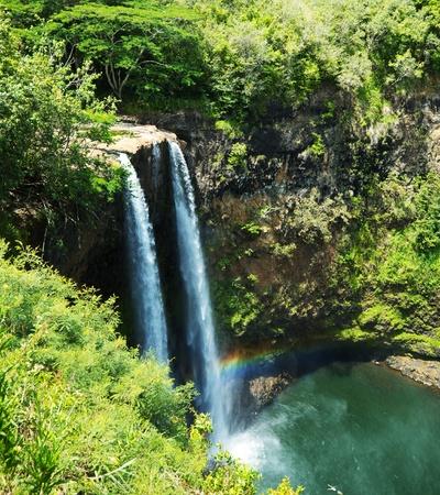 waterfall Stock Photo - 10561540