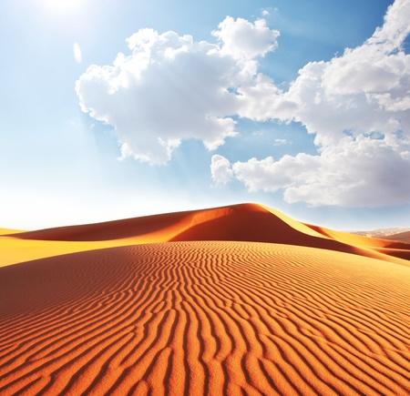 pustynia: Sahary Zdjęcie Seryjne