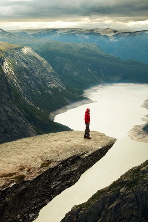 norge: Norway landscapes