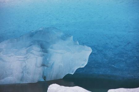 icescape: Iceberg