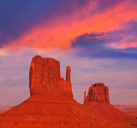 Monument Valley,Utah,USA photo