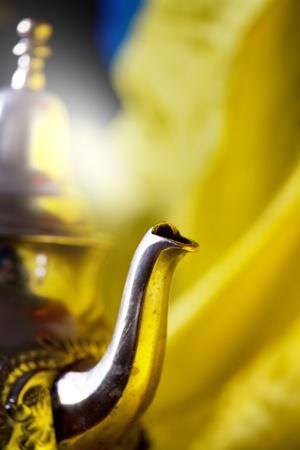 marocco: Tea pot