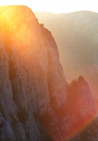 rocky landscapes Stock Photo - 13768215