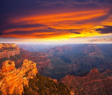 canyon: Grand Canyon