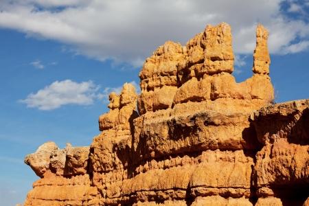 bryce: Bryce Canyon Stock Photo