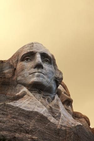 mount jefferson: Mount Rushmore
