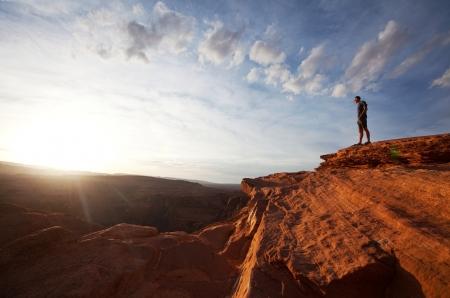 inspiratie: Colorado rivier