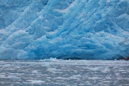 Iceberg on Alaska photo