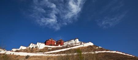potala: Potala temple Editorial